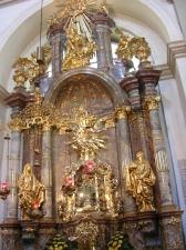 Церковь Торжествующей Девы Марии
