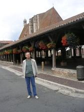 Chatillon-sur-Chalaronne