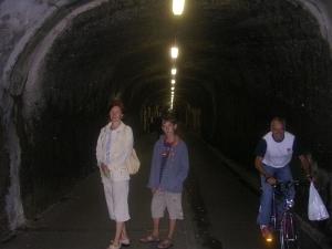 Зальцбургский тоннель