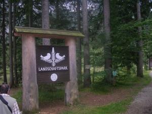 LandShaftPark, однако