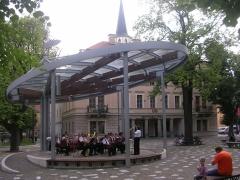 Левочский оркестр