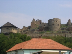 Крепость Филяково