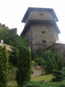 Снова крепость Филяково