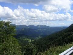 и наконец высота 1500 метров