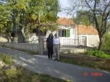 Даринка и Харвант Джилл