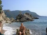 Супер пляж Жуляны