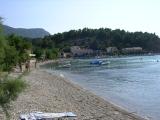 Пляж в самой Жуляне