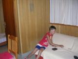 Столовая и спальня