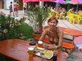 Обед в аквапарке - демократично и недорого
