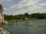 Озеро Hevis