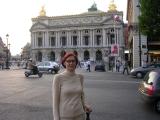 Париж, Гран Опера
