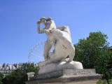 Париж,Тьюильри