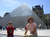 Париж, Лувп