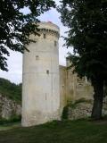Крепость в Фалезе