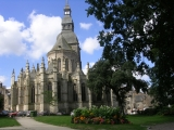 Динан - город красивых соборов