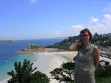 Пляжи Атлантики в Бретани