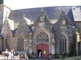 Рошфор - ан - Терр, церковь