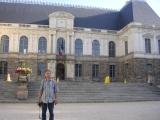 Ренн, Бретонский Парламент