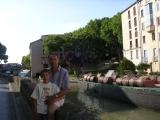 Нарбонн, канал