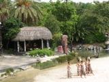 Порт Авентура, Полинезия