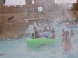 Порт Авентура, Карибы, шторм в бассейне