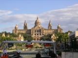 Королевский Дворец на площади Испании